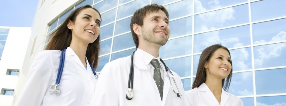 Healthcare Staffing Agency