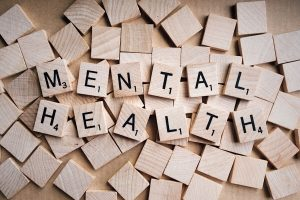 role of occupational therapy in mental health